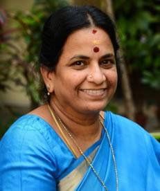 Mrs. V. Manimozhi