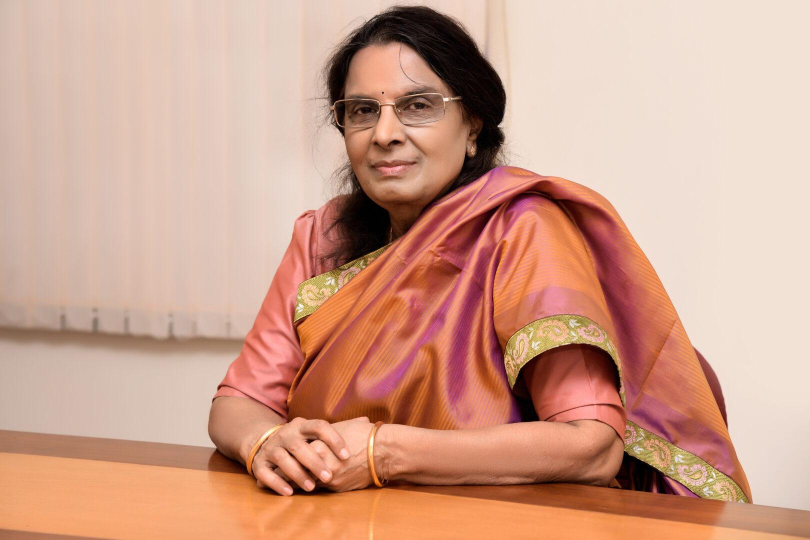 Tmt.Chandradevi Thanikachalam