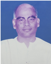 Thiru. N. Mahalingam