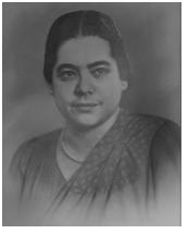 Mrs. Subur Parthasarathy