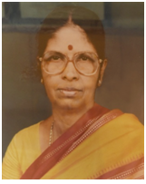 Dr.Mrs. Yasodha Shanmugasundaram