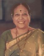 Dr.Mrs. Indhrani Sridharan